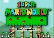 Imagen del juego: Monoliths mario World 2