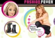 Fashion Fever - Looks a la última