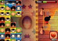 Imagen del juego: Cubic Shot
