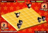 Imagen del juego: Tablero Ninja