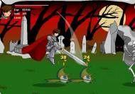 Imagen del juego: Undead assault