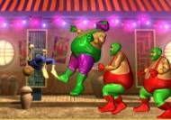 Imagen del juego: Taco Fu