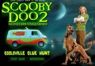 Imagen del juego: Scooby Doo 2 Monsters Unleashed - Coolsville Clue Hunt