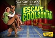 Scooby Doo 2 Monsters Unleashed - Escape from the Coolsonian