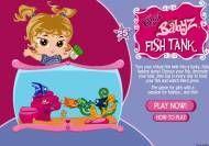 Imagen del juego: Babyz Fish Tank