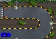 Imagen del juego: License Quest