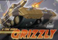 Imagen del juego: Un tanque llamado Grizzly