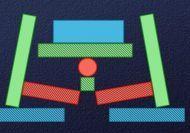 Imagen del juego: El eliminador de colores