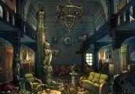 Imagen del juego: El misterio de la Mansión Mortlake