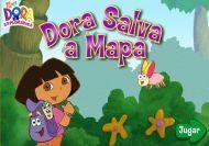 Dora salva a Mapa