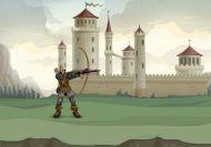 Imagen del juego: Bow Shooting