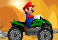 Mario conductor de Quads