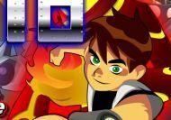 Imagen del juego: Ben10 Fireman