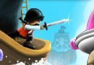 Imagen del juego: Cake Pirate