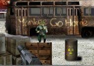 Imagen del juego: Korea Swat Mission