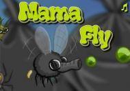 Mamá la mosca