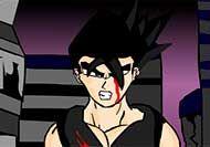 Imagen del juego: Dragon Ball Infinite