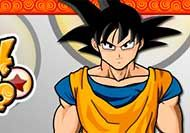 Crea tu personaje de Dragon Ball Z 2