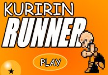 DBZ: Krilin runner