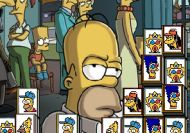 Fichas de los Simpson