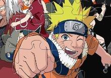 Imagen del juego: Puzzle de Naruto