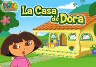 Imagen del juego: La casa de Dora