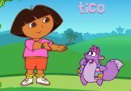 Dora: Conoce a mis amigos
