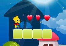 Imagen del juego: Super Simpsons World