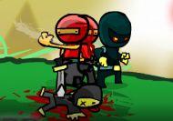Imagen del juego: Mountain Showdown