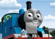 Imagen del juego: Rompecabezas de Thomas el tren