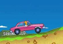 Homer's Donut Run 2