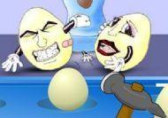 Imagen del juego: Rompe Huevos