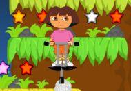 Imagen del juego: Dora en la aventura con las estrellas
