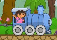 El tren expreso de Dora