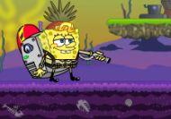 Bob el limpiador del océano