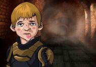 Imagen del juego: Joffrey Vs Tyrion Slapathon