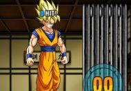 Dragon Ball Z: El golpe perfecto