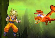 Dragon Ball Z día oscuro