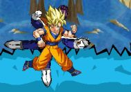 Imagen del juego: Dragon Ball Planet NameK