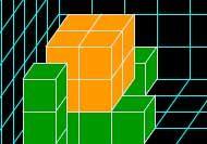 Imagen del juego: Cubical