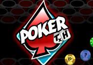 Imagen del juego: Poker Texas Holdem online