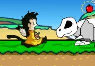 Imagen del juego: La gran aventura de Son Gohan