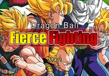 Imagen del juego: Dragon Ball Fierce Fighting 2.8
