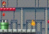 Imagen del juego: Mario Tower Coins 2