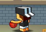 Imagen del juego: La tribu del basket
