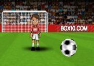 Parando penaltis