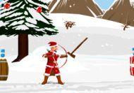 Imagen del juego: Christmas Archer