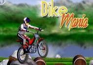 Imagen del juego: Bike Mania