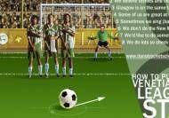 Imagen del juego: Lanzamiento de faltas