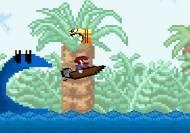Super Mario Boat Bonanza!